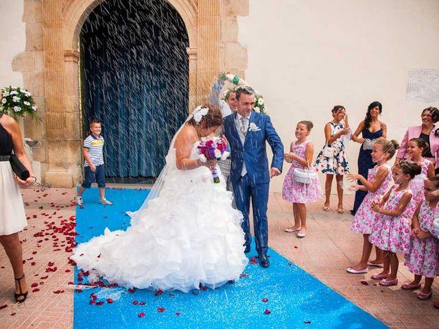 La boda de Javi y Eva en Castelló/castellón De La Plana, Castellón 31