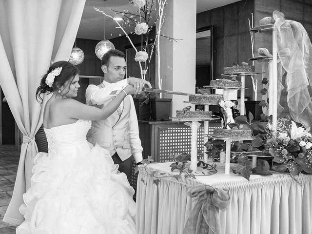 La boda de Javi y Eva en Castelló/castellón De La Plana, Castellón 39
