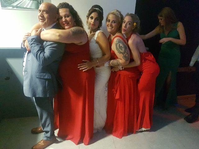 La boda de Francis  y Rocio en Málaga, Málaga 5