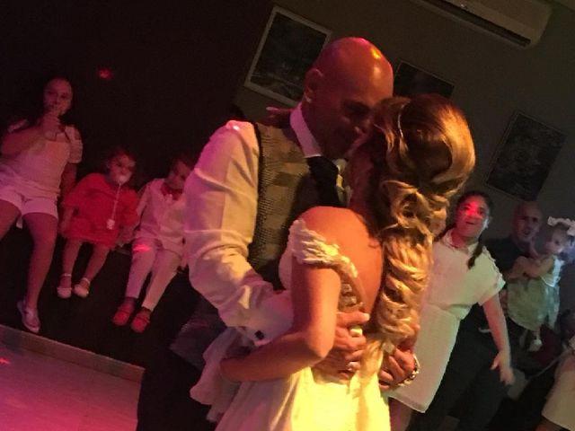 La boda de Francis  y Rocio en Málaga, Málaga 6