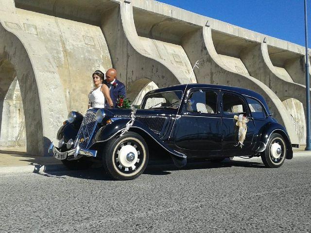 La boda de Francis  y Rocio en Málaga, Málaga 2