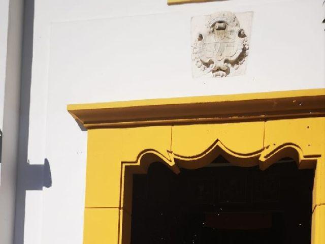 La boda de Francis  y Rocio en Málaga, Málaga 1
