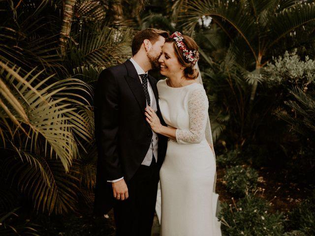 La boda de Laura y Joaquín
