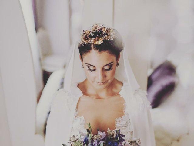 La boda de David  y Aroa  en Berango, Vizcaya 4