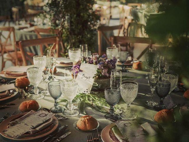 La boda de David  y Aroa  en Berango, Vizcaya 9