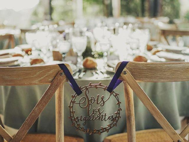 La boda de David  y Aroa  en Berango, Vizcaya 10