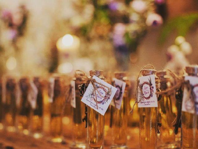 La boda de David  y Aroa  en Berango, Vizcaya 11