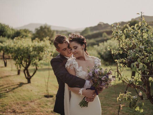 La boda de David  y Aroa  en Berango, Vizcaya 2