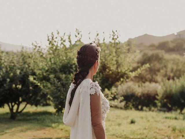 La boda de David  y Aroa  en Berango, Vizcaya 18