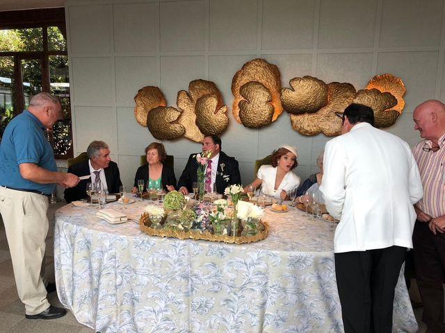 La boda de José Francisco  y Ana María  en Arroyomolinos, Cáceres 5