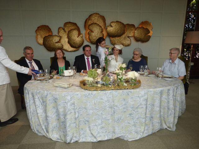 La boda de José Francisco  y Ana María  en Arroyomolinos, Cáceres 8