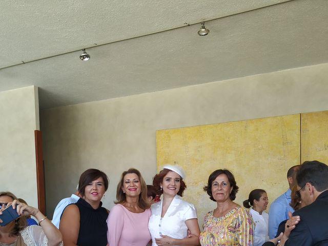 La boda de José Francisco  y Ana María  en Arroyomolinos, Cáceres 9