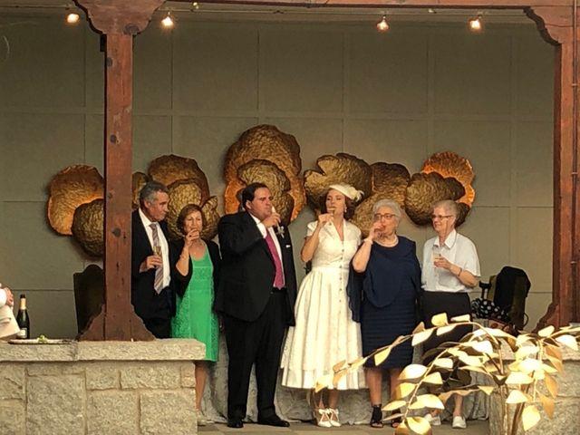 La boda de José Francisco  y Ana María  en Arroyomolinos, Cáceres 11