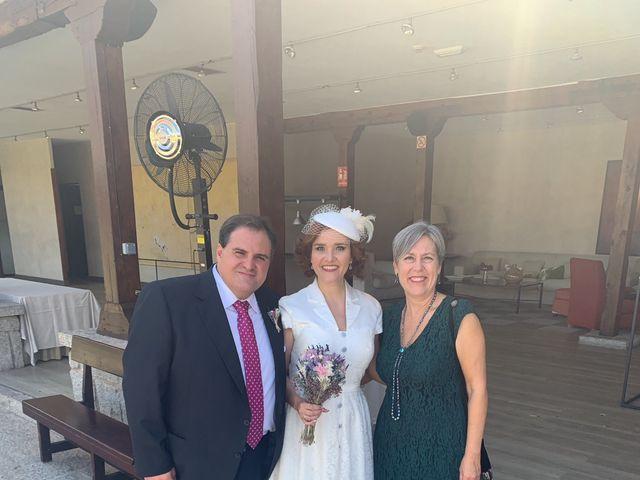La boda de José Francisco  y Ana María  en Arroyomolinos, Cáceres 12