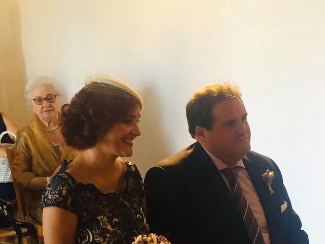 La boda de José Francisco  y Ana María  en Arroyomolinos, Cáceres 14
