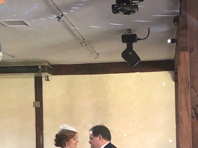 La boda de José Francisco  y Ana María  en Arroyomolinos, Cáceres 15