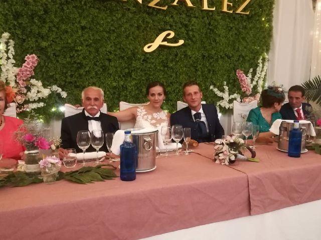 La boda de Melodys y Sergio