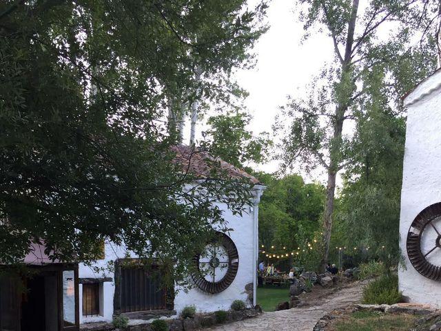 La boda de Miguel y Ana en Ventosilla Y Tejadilla, Segovia 4