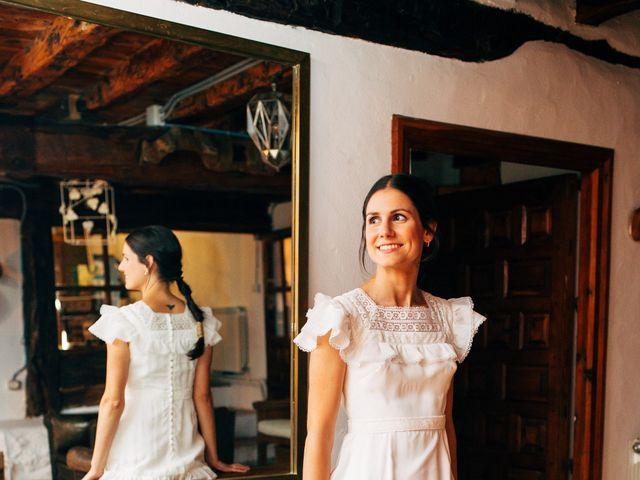 La boda de Miguel y Ana en Ventosilla Y Tejadilla, Segovia 8