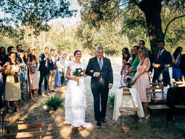 La boda de Miguel y Ana en Ventosilla Y Tejadilla, Segovia 10