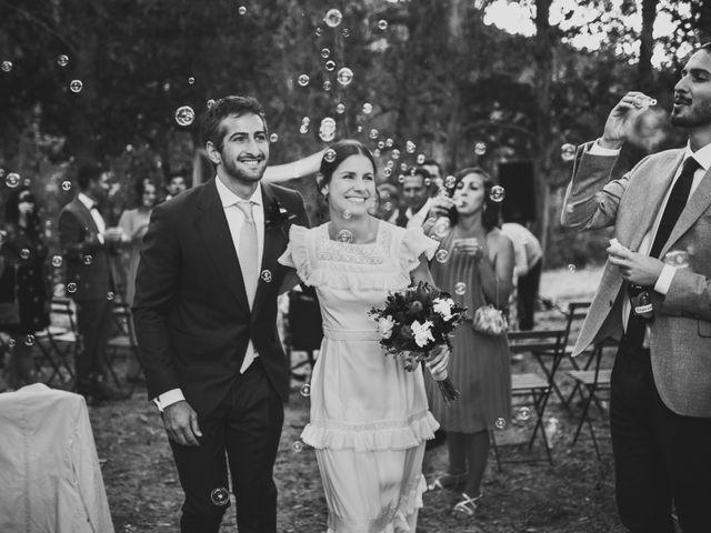 La boda de Miguel y Ana en Ventosilla Y Tejadilla, Segovia 13