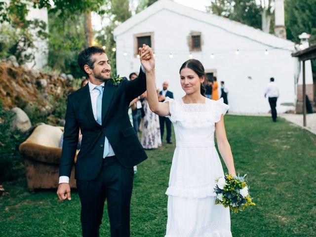 La boda de Miguel y Ana en Ventosilla Y Tejadilla, Segovia 15