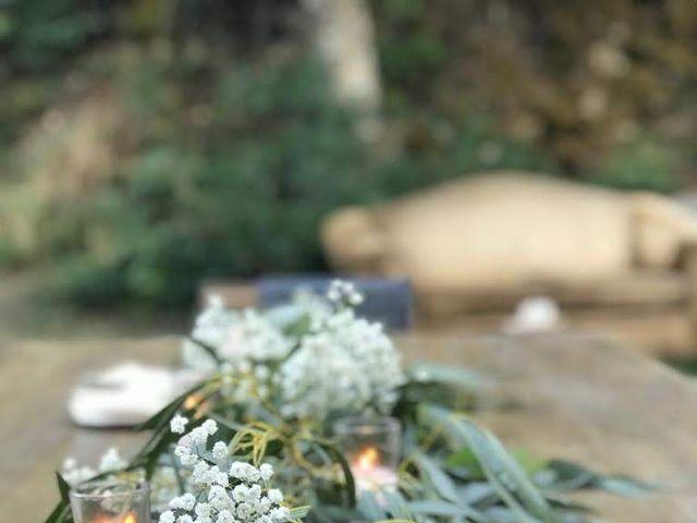 La boda de Miguel y Ana en Ventosilla Y Tejadilla, Segovia 16