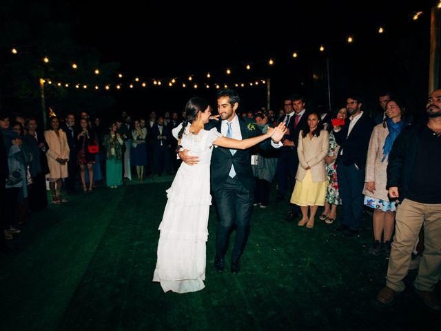 La boda de Miguel y Ana en Ventosilla Y Tejadilla, Segovia 20