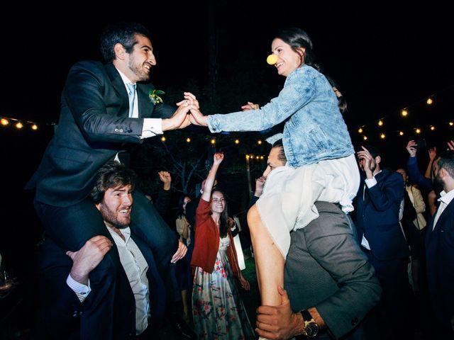 La boda de Miguel y Ana en Ventosilla Y Tejadilla, Segovia 22