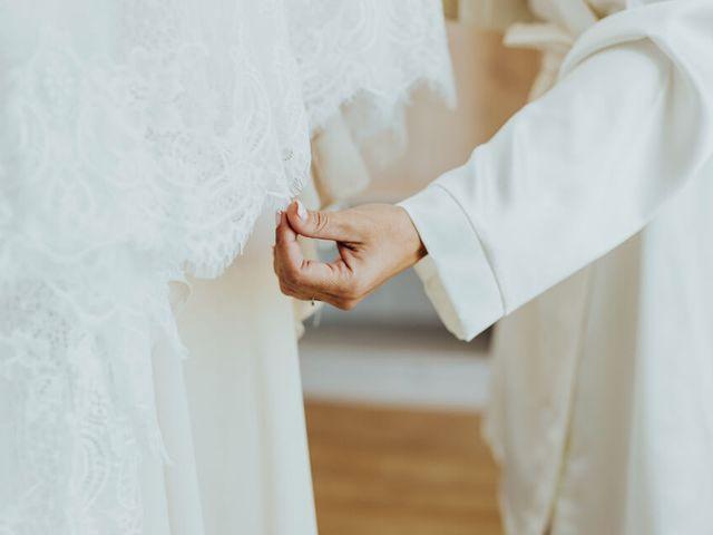 La boda de Nahuel y Yolanda en Cala De San Vicente Ibiza, Islas Baleares 29