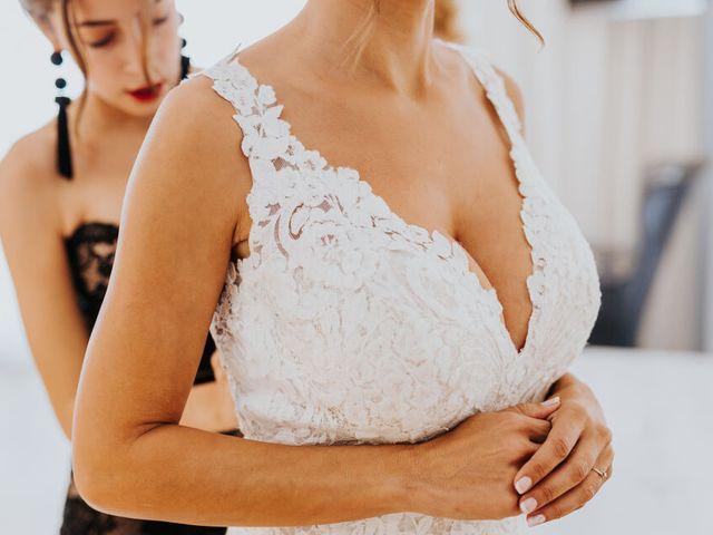 La boda de Nahuel y Yolanda en Cala De San Vicente Ibiza, Islas Baleares 35