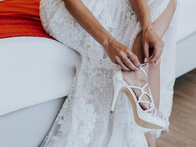La boda de Nahuel y Yolanda en Cala De San Vicente Ibiza, Islas Baleares 39
