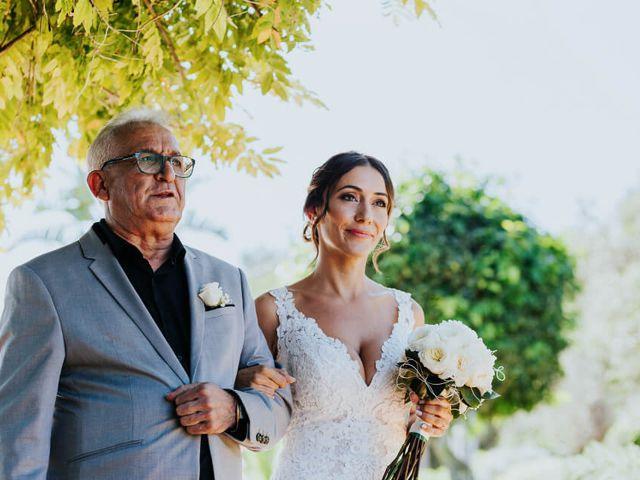 La boda de Nahuel y Yolanda en Cala De San Vicente Ibiza, Islas Baleares 46