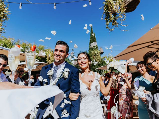 La boda de Nahuel y Yolanda en Cala De San Vicente Ibiza, Islas Baleares 58