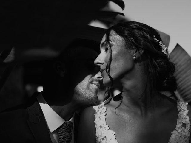 La boda de Nahuel y Yolanda en Cala De San Vicente Ibiza, Islas Baleares 61