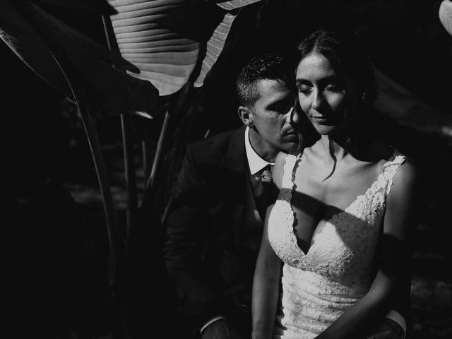 La boda de Nahuel y Yolanda en Cala De San Vicente Ibiza, Islas Baleares 62