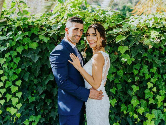 La boda de Nahuel y Yolanda en Cala De San Vicente Ibiza, Islas Baleares 63