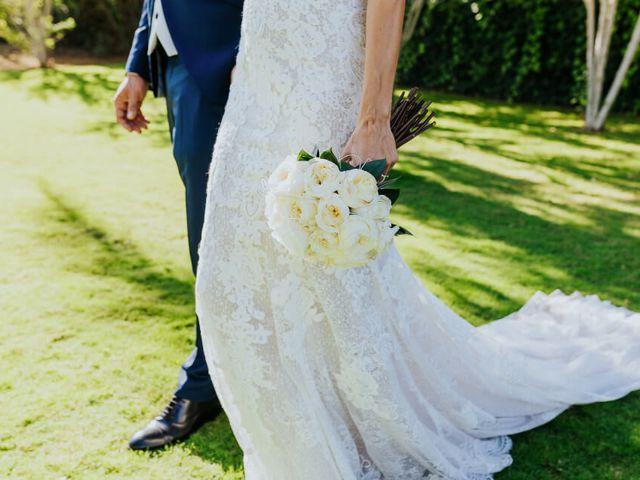 La boda de Nahuel y Yolanda en Cala De San Vicente Ibiza, Islas Baleares 64