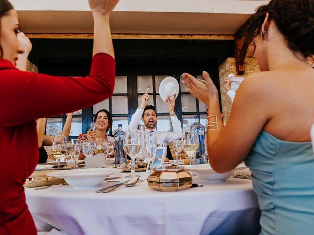 La boda de Nahuel y Yolanda en Cala De San Vicente Ibiza, Islas Baleares 67