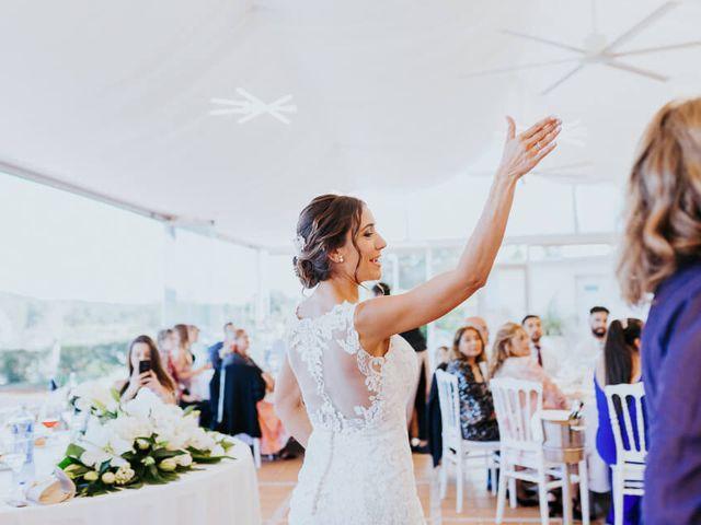 La boda de Nahuel y Yolanda en Cala De San Vicente Ibiza, Islas Baleares 70