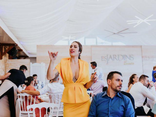La boda de Nahuel y Yolanda en Cala De San Vicente Ibiza, Islas Baleares 71