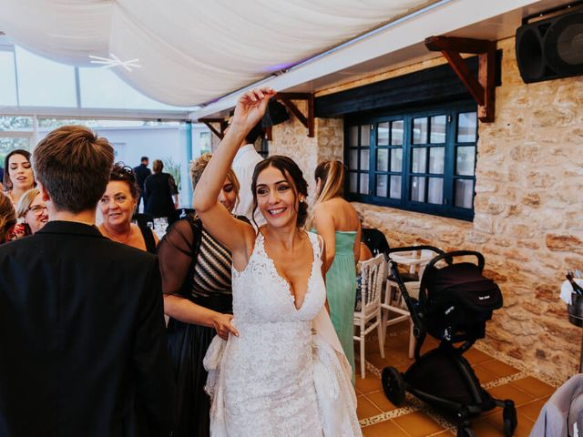 La boda de Nahuel y Yolanda en Cala De San Vicente Ibiza, Islas Baleares 75