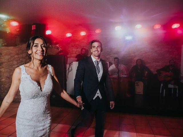 La boda de Nahuel y Yolanda en Cala De San Vicente Ibiza, Islas Baleares 82