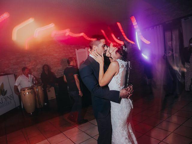 La boda de Nahuel y Yolanda en Cala De San Vicente Ibiza, Islas Baleares 83