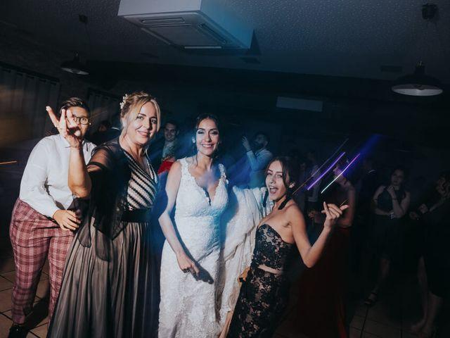La boda de Nahuel y Yolanda en Cala De San Vicente Ibiza, Islas Baleares 84