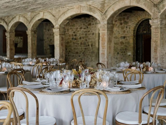 La boda de Marc y Marta en Corça, Girona 13
