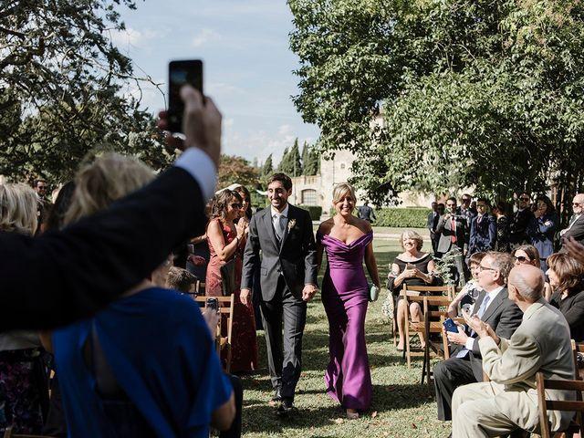 La boda de Marc y Marta en Corça, Girona 37