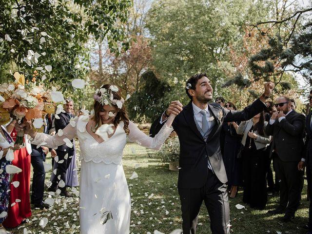 La boda de Marc y Marta en Corça, Girona 51