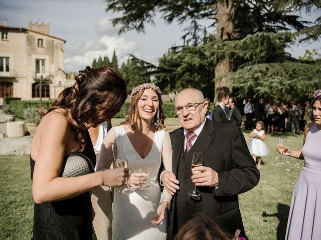 La boda de Marc y Marta en Corça, Girona 56