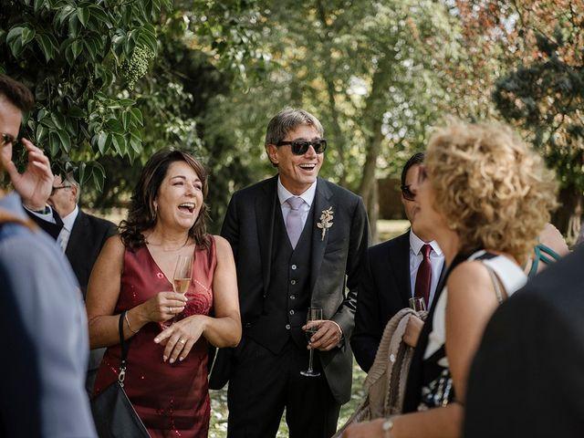 La boda de Marc y Marta en Corça, Girona 58